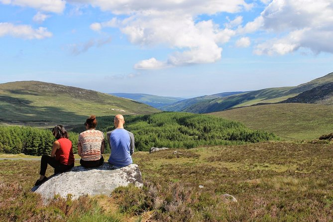 Wicklow Mountains Private Tour - A Little Gem Experience (Prices per group)