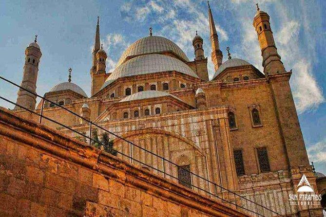 Tour to Museum, Citadel and Old Cairo photo 11