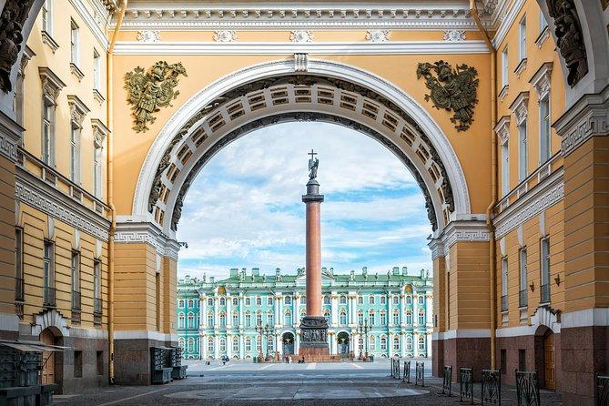 Classic Saint Petersburg