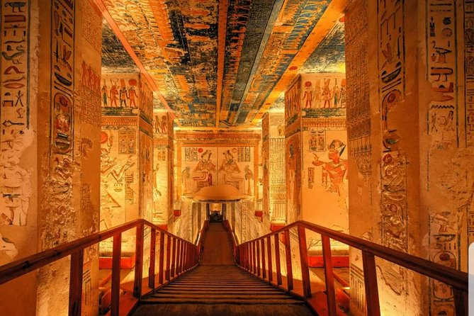 Luxor Full Day Tour from Hurghada photo 1