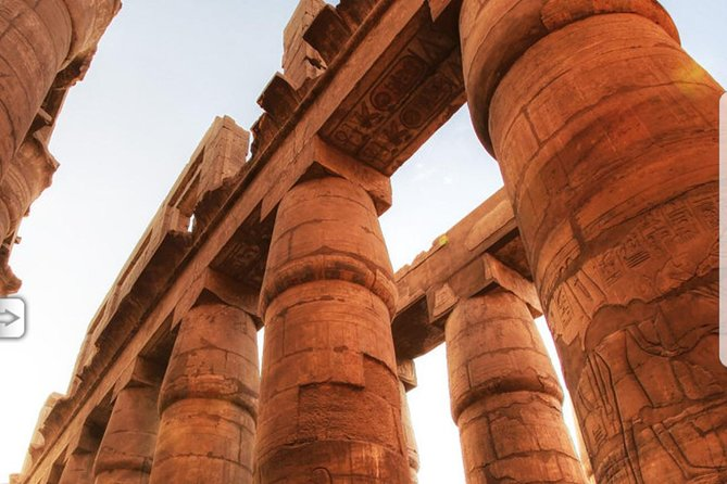 Luxor Full Day Tour from Hurghada photo 6