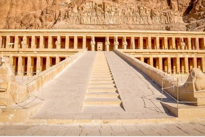 Luxor Full Day Tour from Hurghada photo 3