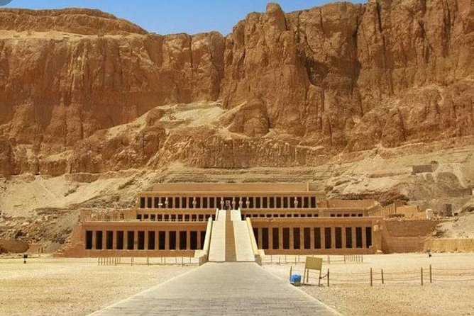 Luxor Full Day Tour from Hurghada photo 4