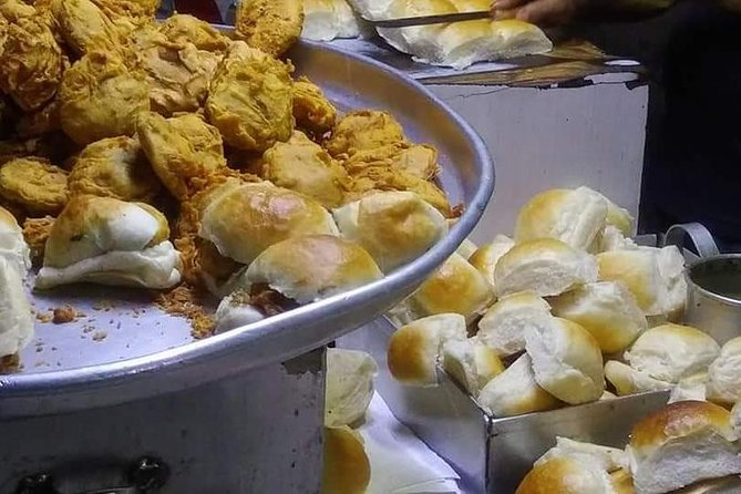 Pune Food & Snack Tasting Walking Tour