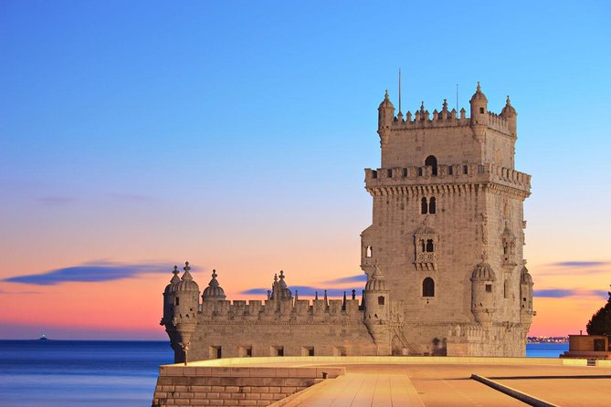 Best of Lisbon Small-Group Tour