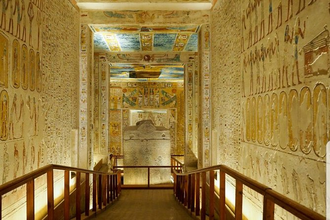 Luxor Full Day Tour from Hurghada photo 2