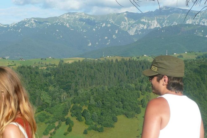 Day trips and excursions in nature, cities and villages in Transylvania!
