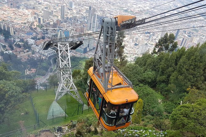 Bogotá 2 Day Plan: Culture, History and Nature