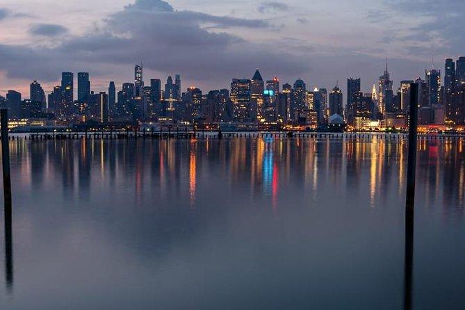 - New Jersey, NY, ESTADOS UNIDOS