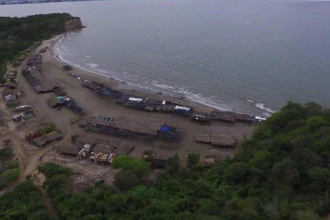 Transportation for MANZANILLO from Cartagena-Privado.
