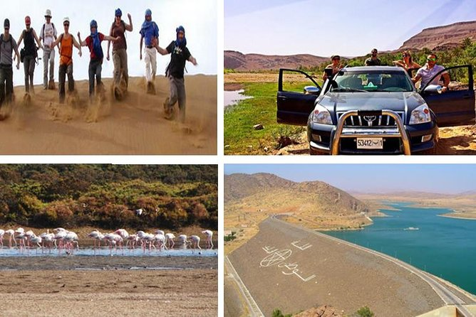 Agadir Top Road 4x4 Jeep safari Desert Adventures including lunch ® photo 1