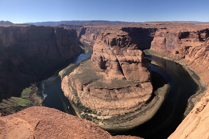 2-Day Tour from Las Vegas to Grand Canyon, Antelope Canyon and Horseshoe Bend photo 2