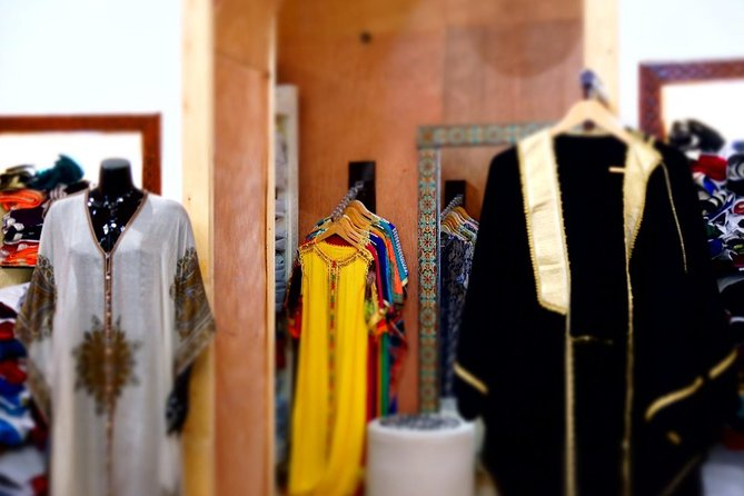 Medina Small Group or Private Shopping Tour in Marrakech