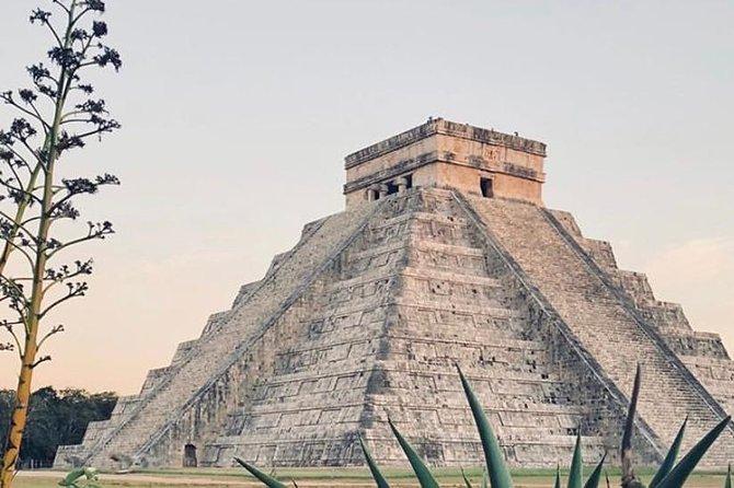 Tour VIP a Chichén Itzá Valladolid y un cenote maya al mejor precio
