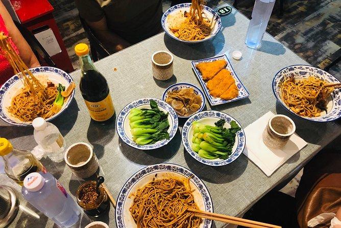 Beijing Private Noodle Tour