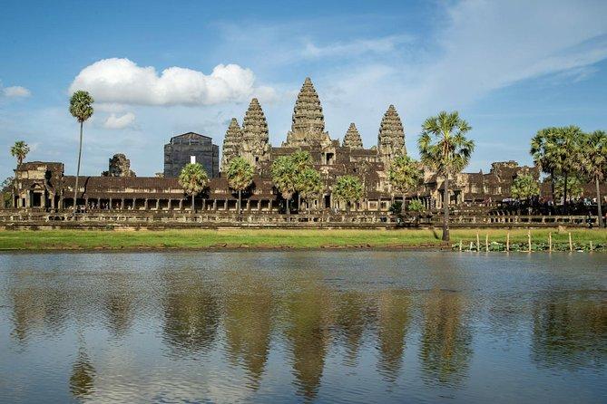 The Best of Cambodia Vietnam 14 Days