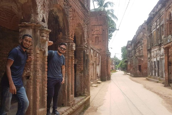 Full-Day Sonargaon Old City Day Trip from Dhaka