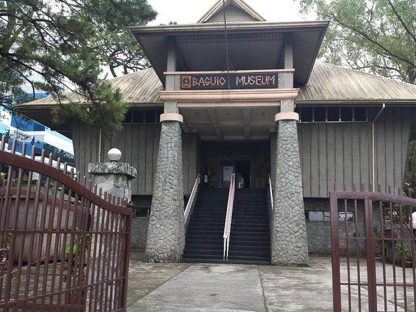 Baguio City Private Tour
