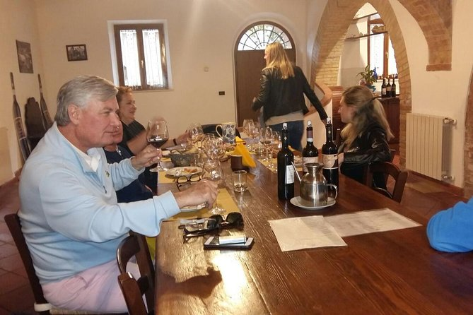 Wine Cheese and EVO Oil Tastings Southern Tuscany Fullday from Rome photo 3