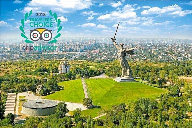 Sightseeing Private Tour Hero-city Volgograd