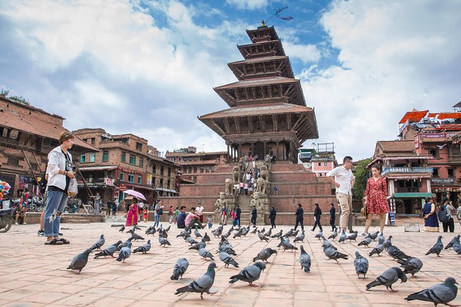 Highlights of Nepal – Tours