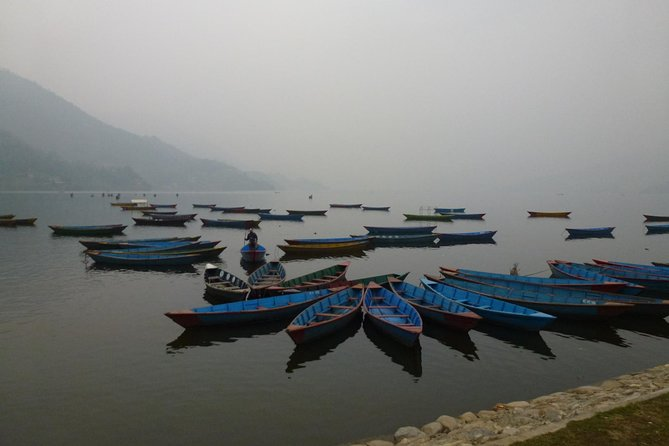 Sightseeing Tour in around Pokhara