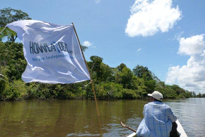 Iquitos Jungle 3 days *