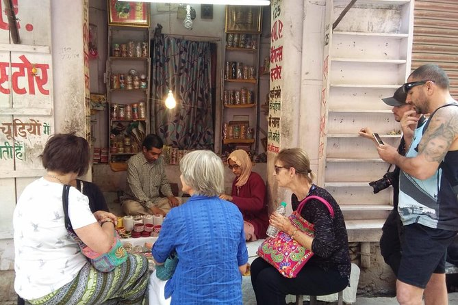 The Original - Jaipur Architectural Walking Tour