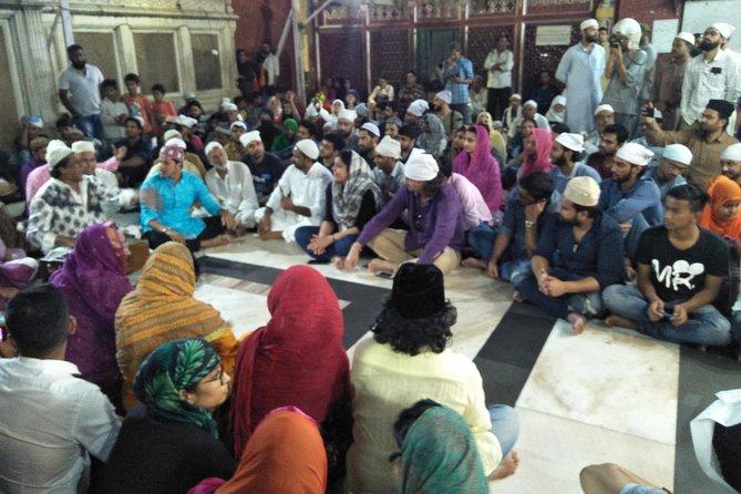 Sufi Vibes