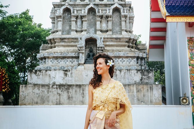 Day adventure & Must have pics of Chiangmai