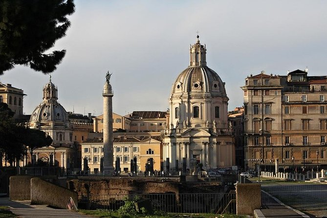 Private Transfer: Rome City to Naples and vice versa