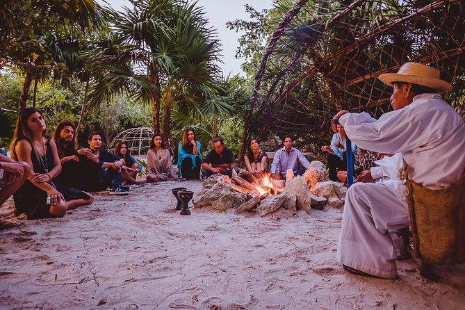 Creative experiences to live the essence of the Mayan Caribbean culture