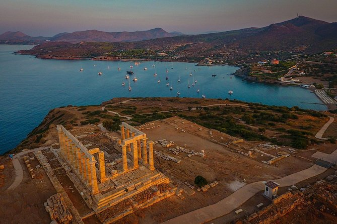 Athens&Cape Sounion full day tour: The Golden Age of Athens photo 1