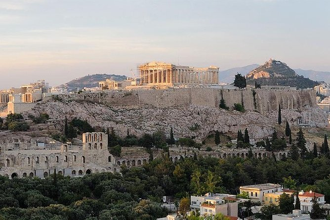 Athens&Cape Sounion full day tour: The Golden Age of Athens photo 4