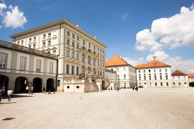 Another Munich - Discover WWII and the Olympics
