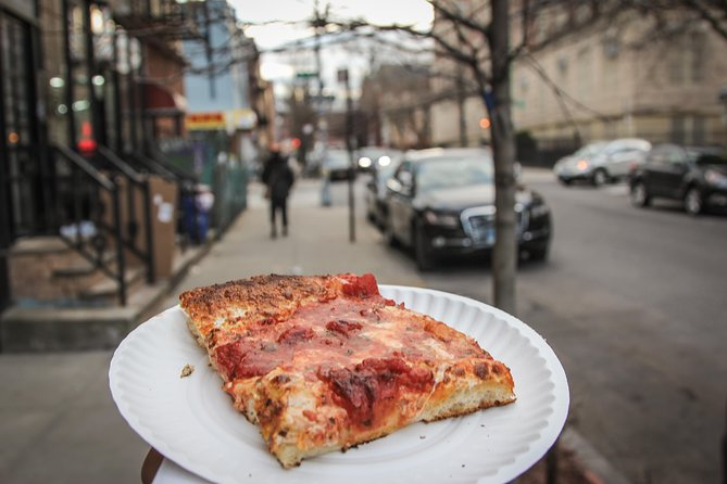 Pizzerias And Breweries Brooklyn Food Experience