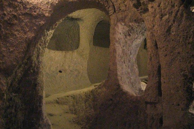 Green Tour (Ihlara Valley) Cappadocia