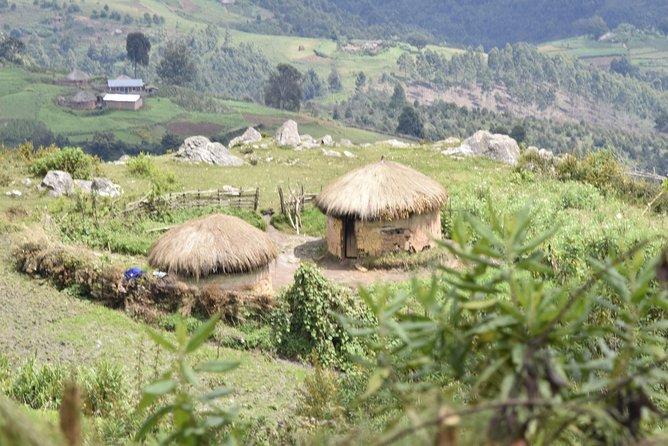 5 Day Burundi Green Tour-Nature & Culture