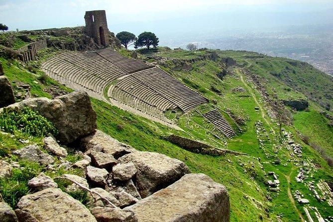 Day Tour - Pergamum Tour from Kusadasi