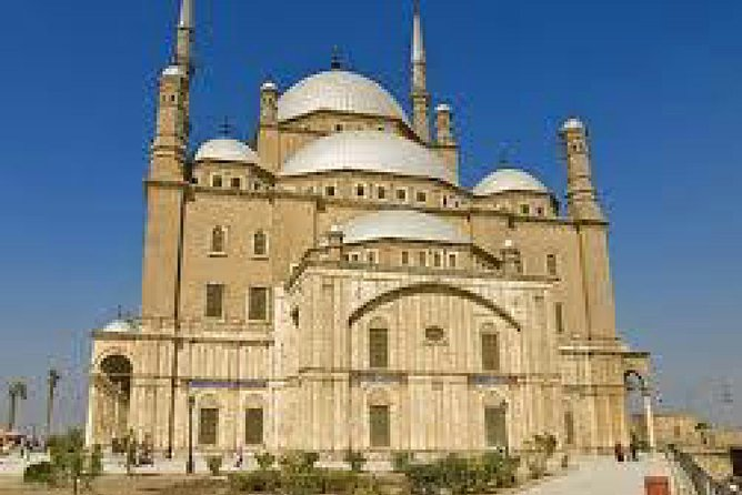 City tour ( old islamic and Coptic Cairo ) , citadel , Mussem and Khan ElKhalili