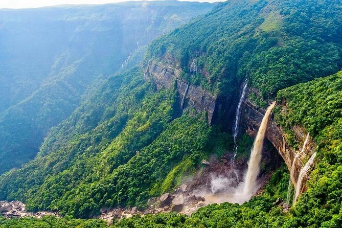 6-Day Premium Private Tour - Mesmerizing Meghalaya