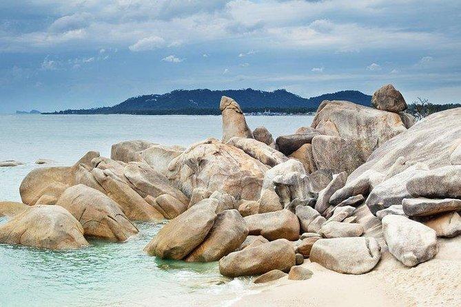 Small Group Ko Samui Highlights Tour - Shore Excursion from Ko Samui