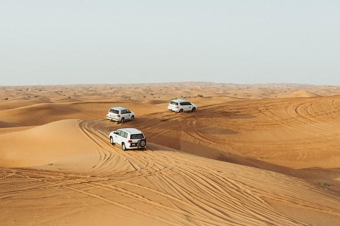 Red Dune Desert Safari