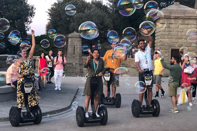 Segway photographs and videos 2h