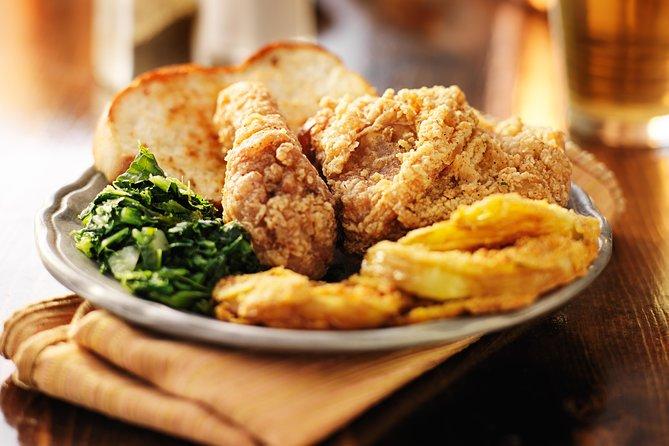 Harlem (Soul) Food Crawl