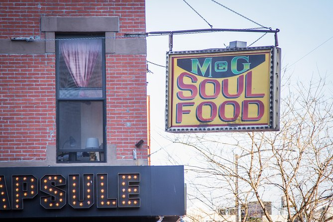 Harlem (Soul) Food Crawl