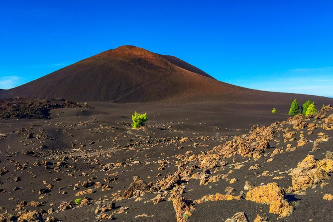 TEIDE and TENO, a trip of altitude