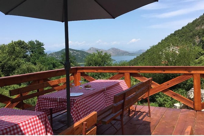 Private Skadar Lake Cruise and Tasting Tour