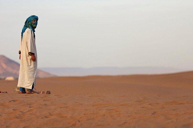 DESERT TOURS TO ZAGORA FROM MARRAKESH(2 days)