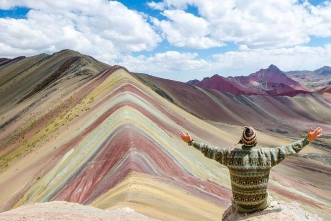 Rainbow Mountain Trek photo 4